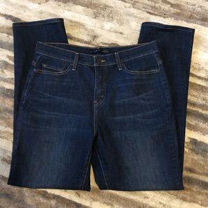 Levi's Perfectly Slimming Slim 512 Skinny Jean 14